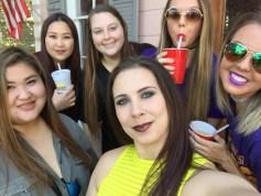 Mardi Gras Celebration Part 1