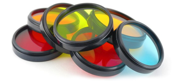 The 5 Lens Filters Every Director of Photography Should Own