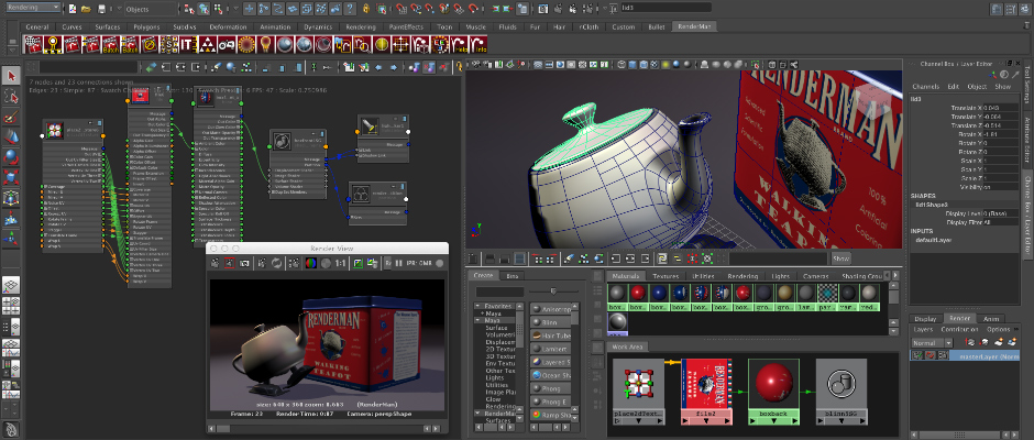 3d Animation Software Free Download
