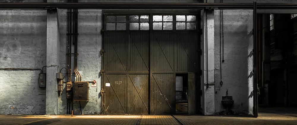 Free Location Fact Sheet: Warehouse Location