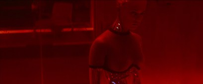 Image result for Ex-Machina Red Room