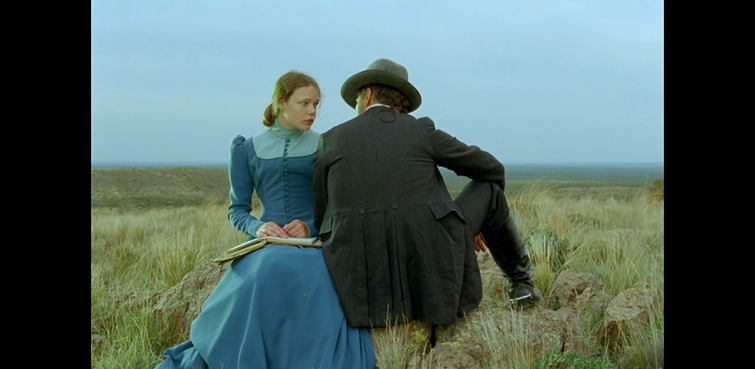 Hook Your Audience With the First Shot: Jauja