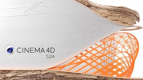 Maxon Cinema 4D Studio Free Download