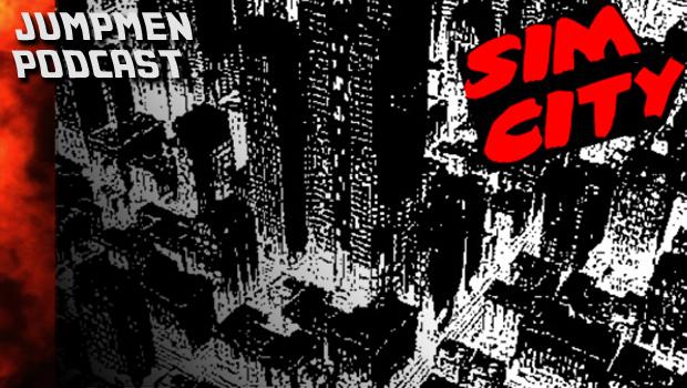 ep 132: Sin-SimCity