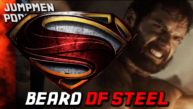 ep 146: Beard of Steel