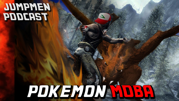 ep 147: Pokemon MOBA