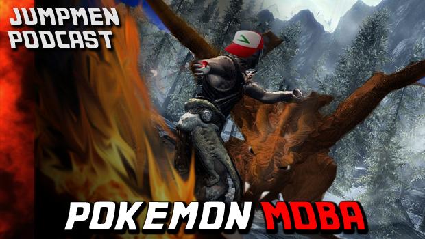 ep 147: Pokemon MOBA