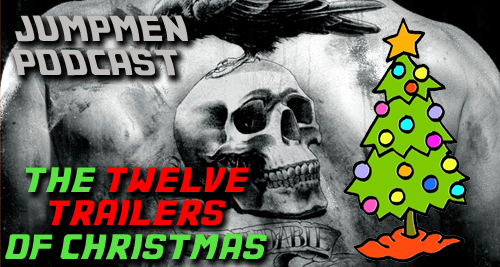 Episode 72: The Twelve Trailers of Christmas