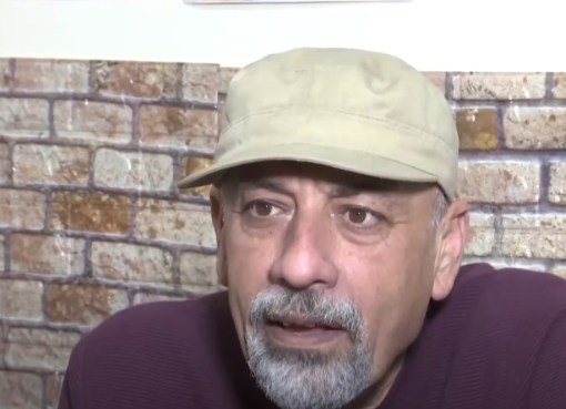 بعد الستين الشاعر ماجد ابو غوش