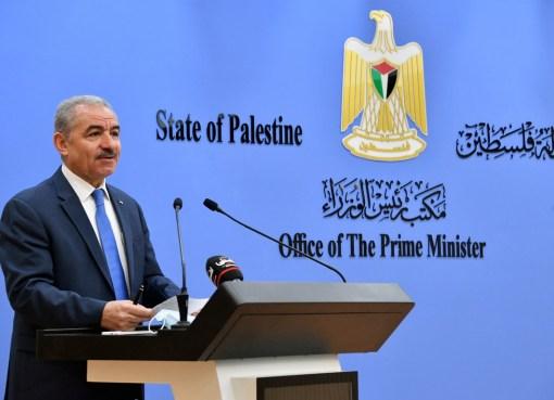 """رئيس الوزراء يعلن عن إجراءات جديدة للحد من انتشار """"كورونا"""""""