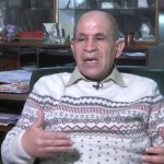 بعد الستين - ابراهيم المنير- صانع أحذية