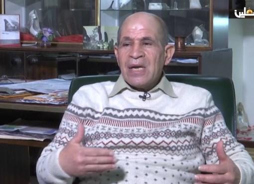 بعد الستين – ابراهيم المنير- صانع أحذية