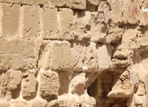 حجار طين – بيت القرا