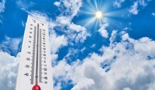 حالة الطقس: أجواء شديد الحرارة حتى يوم الأحد