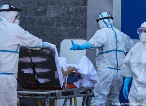 """19 وفاة و1826 إصابة جديدة بفيروس """"كورونا"""" و1270 حالة تعاف خلال الـ24 ساعة الأخيرة"""