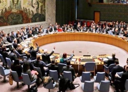 المجموعة العربية في الأمم المتحدة