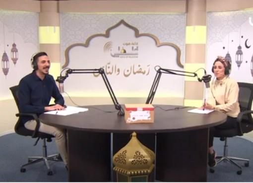 رمضان والناس –  الحلقة الخامسة