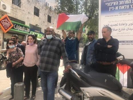 القدس: سلطات الاحتلال تعتقل 3 مرشحين للانتخابات التشريعية المقبلة
