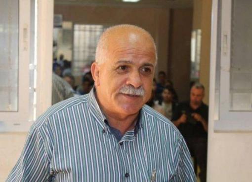 الاحتلال يعتقل الكاتب المقدسي راسم عبيدات