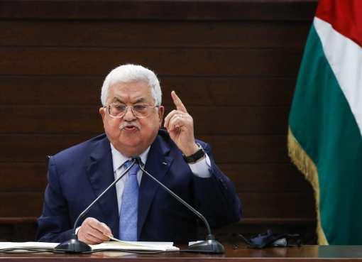 السيد الرئيس:  السواعد والصدور العارية لأهلنا في القدس أثبتت للجميع أنها قادرة على تحدي الاحتلال  وفرض الإرادة الفلسطينية