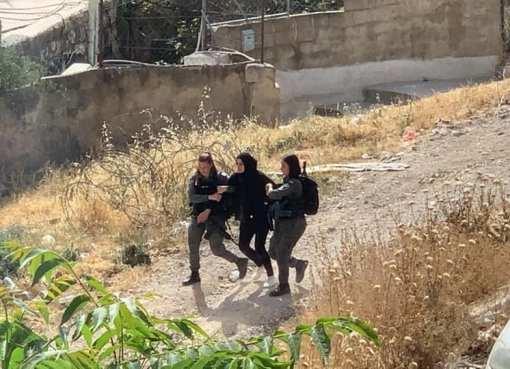 إدانات عربية واسلامية ودولية واسعة لاعتداءات الاحتلال على القدس المحتلة
