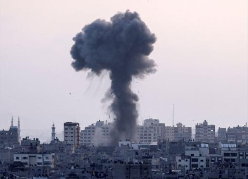 وزيرة الصحة تدعو المجتمع الدولي إلى التدخل لوقف العدوان على غزة
