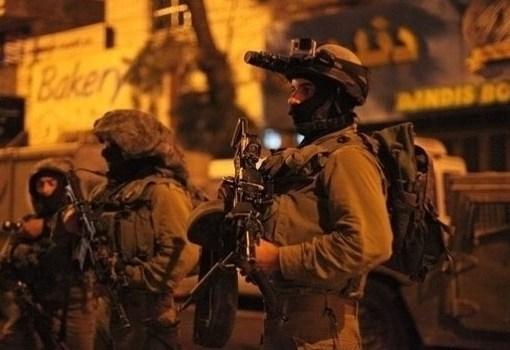 """قوات الاحتلال تطلق النار على شاب قرب """"شعفاط"""""""