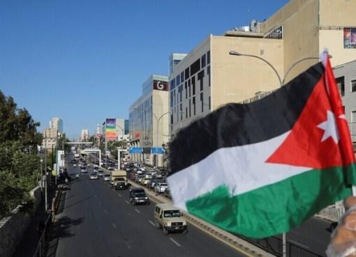 الخارجية الأردنية تستدعي القائم بأعمال السفارة الإسرائيلية