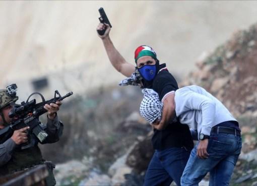 جنين: قوات الاحتلال تعتقل الفتى لواء ريحان فتى من يعبد