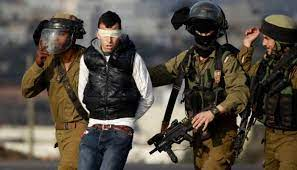 بالفيديو: اعتقال وحشي من قبل جنود الاحتلال في حيفا