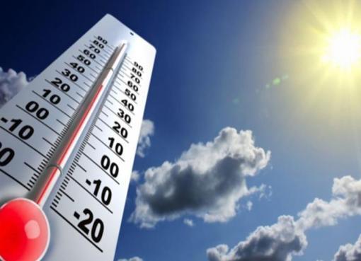 الطقس: أجواء حارة وجافة وتحذير من التعرض لأشعة الشمس المباشرة