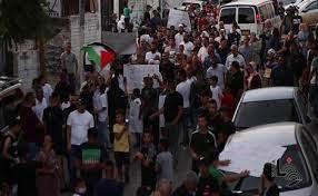 الديمقراطية: سيكسر شعبنا غداً شوكة المستوطنين على أراضي القدس