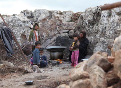 41 مليون شخص معرضون لخطر المجاعة .. الأمم المتحدة تُحذر من ارتفاع نسبة الجوع في 23 بؤرة ساخنة حول العالم