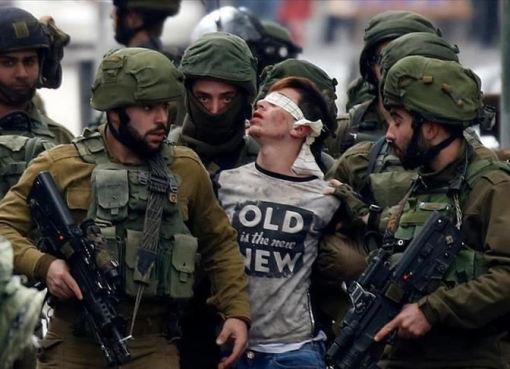 بالأرقام .. انتهاكات يمارسها الاحتلال بحق أطفال فلسطين