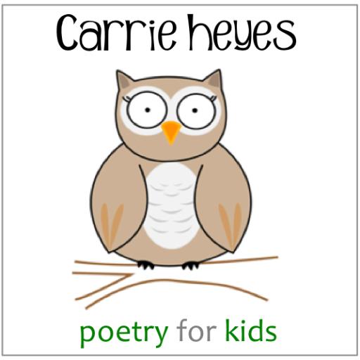 Carrie Heyes Doopod: poetry for kids