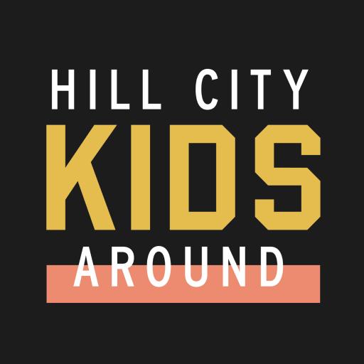 Hill City Kids Around