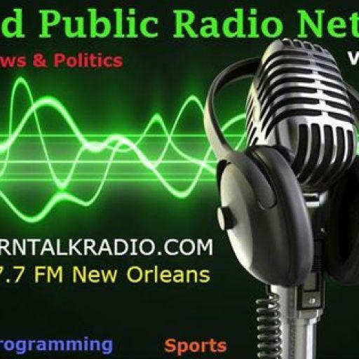 UFO Paranormal Radio & United Public Radio