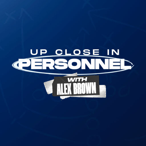 Up Close In Personnel with Alex Brown