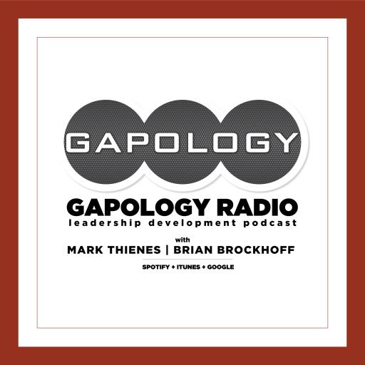 Gapology Radio