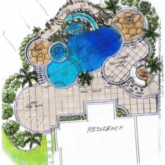 design_pool