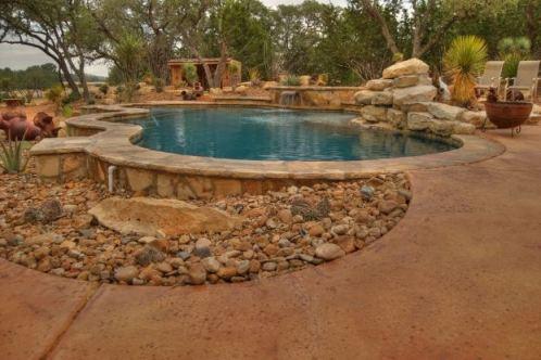 stone-pool