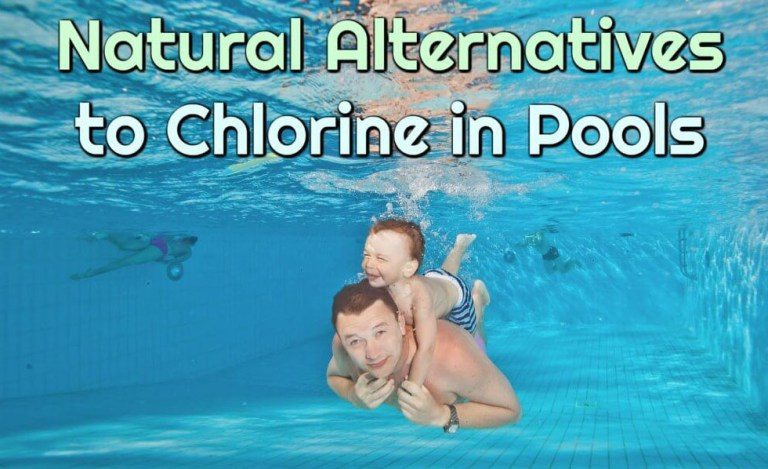 chlorine-alternate