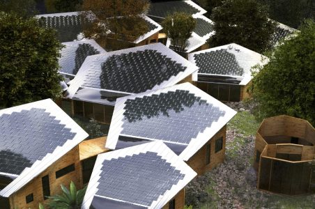 Transforming Residential Areas into Sustainable Living Environments