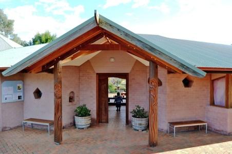 Orana Steiner School: Kindergarten and Naturescape