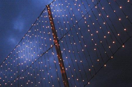 Northbourne Avenue Lights