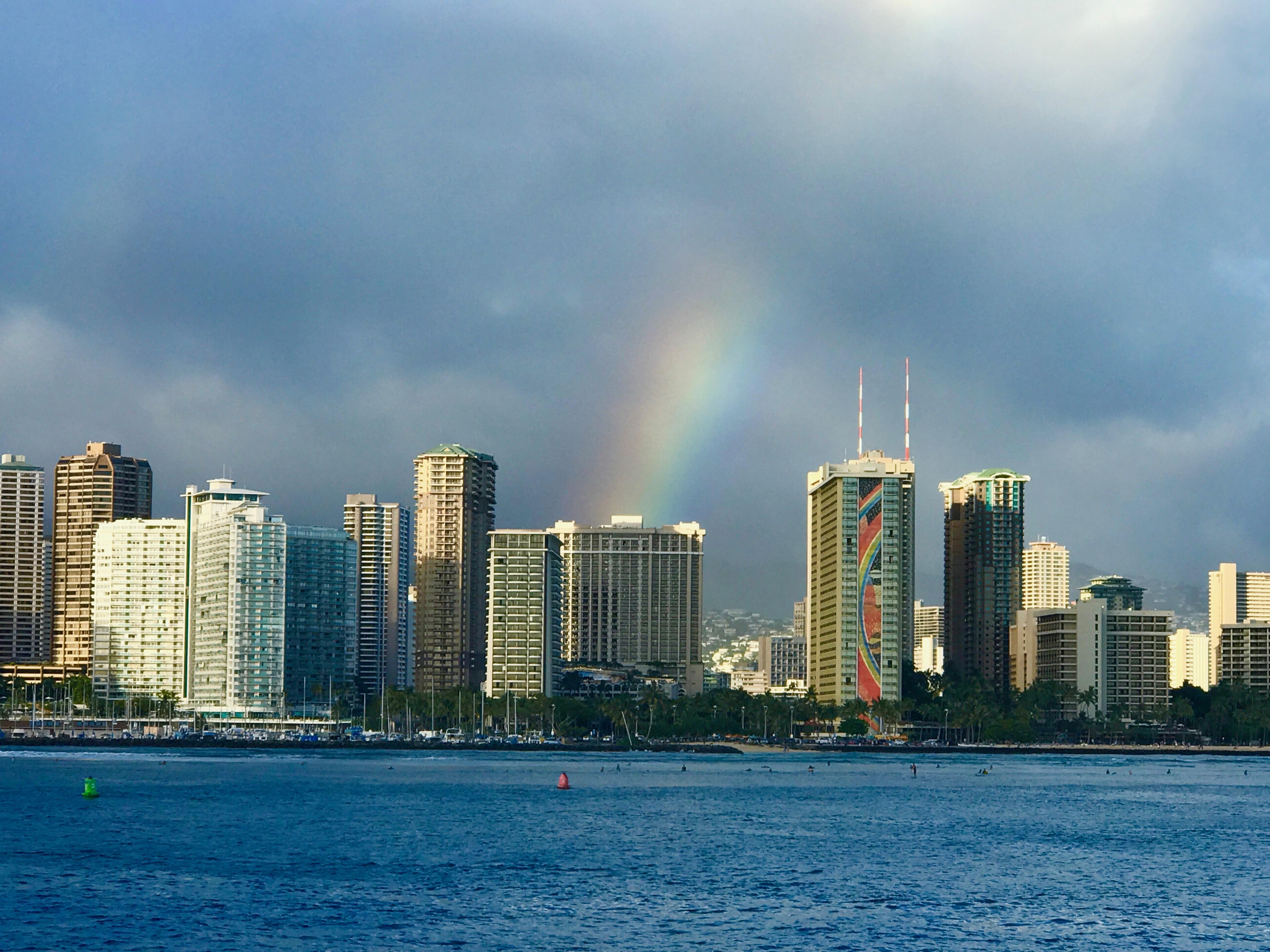 Atlantis Cruises (Honolulu – Sunset)