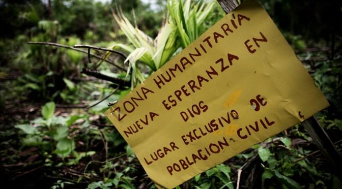 Curbaradó and Jiguamiandó