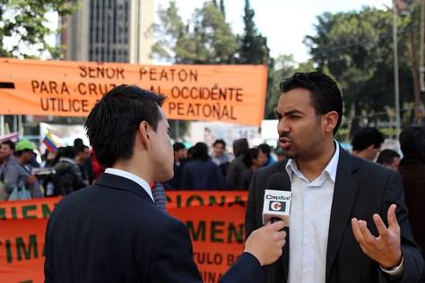 Franklin Castañeda FCSPP