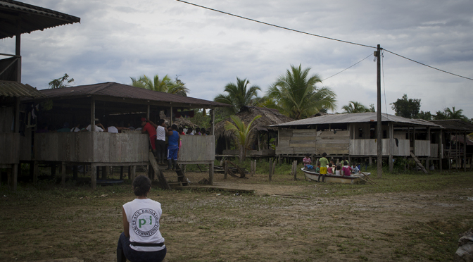 Displacement and the search for a dignified life