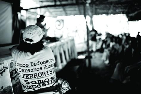 Somos defensores CCALCP